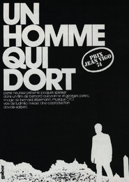 Un homme qui dort is the best movie in Jacques Spiesser filmography.