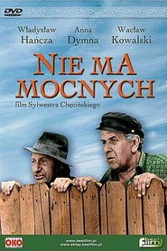 Nie ma mocnych is the best movie in Anna Dymna filmography.