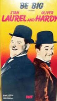 Be Big! - movie with Stan Laurel.