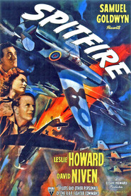 The First of the Few is the best movie in David Niven filmography.