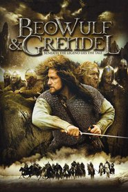 Beowulf & Grendel - movie with Gerard Butler.