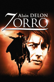 Zorro - movie with Alain Delon.