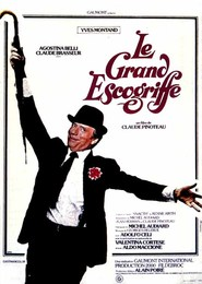 Le grand escogriffe - movie with Yves Montand.