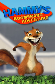 Hammy's Boomerang Adventure - movie with Steve Carell.