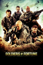 Soldiers of Fortune - movie with James Cromwell.