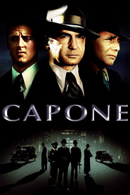 Capone - movie with Sylvester Stallone.