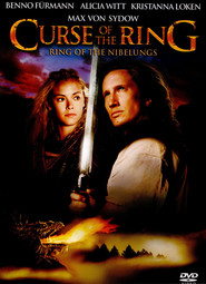 Ring of the Nibelungs - movie with Max von Sydow.