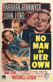 No Man of Her Own is the best movie in Genri O'Neyll filmography.