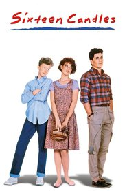 Sixteen Candles - movie with Anthony Michael Hall.