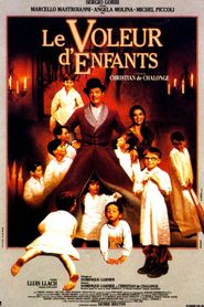 Le voleur d'enfants - movie with Marcello Mastroianni.