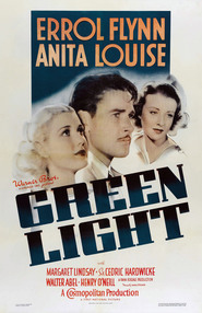 Green Light - movie with Errol Flynn.
