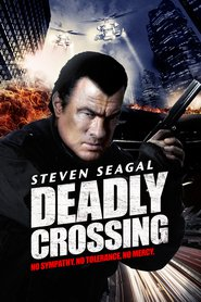 True Justice - movie with Steven Seagal.