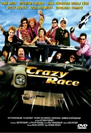 Crazy Race is the best movie in Gennadi Vengerov filmography.