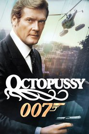Octopussy is the best movie in Roger Moore filmography.