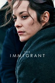 The Immigrant - movie with Ilia Volokh.