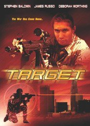 Target is the best movie in Debra Wilson filmography.