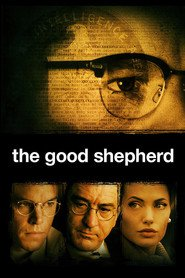 The Good Shepherd - movie with Angelina Jolie.