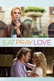 Eat Pray Love - movie with James Franco.