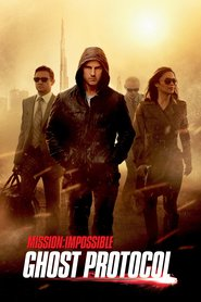 Mission: Impossible - Ghost Protocol is the best movie in Lea Seydoux filmography.
