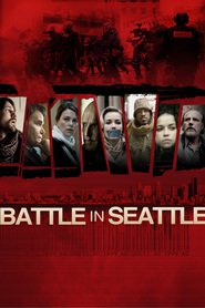 Battle in Seattle - movie with Ray Liotta.