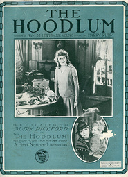 The Hoodlum is the best movie in Mary Pickford filmography.