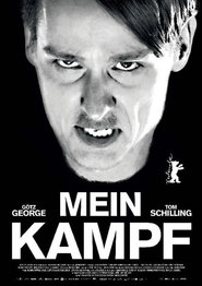 Mein Kampf is the best movie in Simon Schwarz filmography.