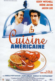 Cuisine americaine is the best movie in Michel Muller filmography.