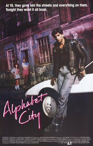 Alphabet City is the best movie in Kate Vernon filmography.