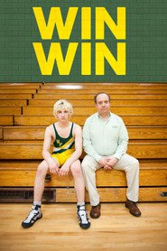 Win Win - movie with Bobby Cannavale.