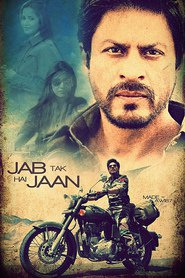 Jab Tak Hai Jaan is the best movie in Anushka Sharma filmography.