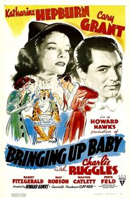 Bringing Up Baby is the best movie in May Robson filmography.