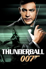 Thunderball is the best movie in Adolfo Celi filmography.