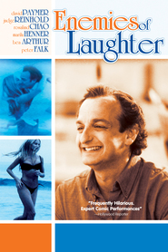 Enemies of Laughter - movie with David Paymer.