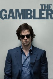 The Gambler - movie with Brie Larson.