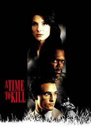 A Time to Kill is the best movie in Matthew McConaughey filmography.