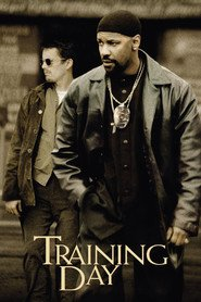 Training Day - movie with Denzel Washington.