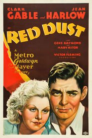 Red Dust - movie with Donald Crisp.