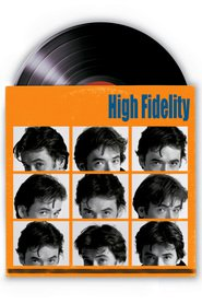 High Fidelity - movie with Jack Black.