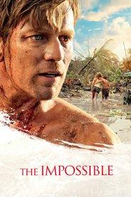 Lo imposible is the best movie in Samuel Joslin filmography.
