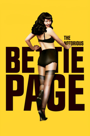 The Notorious Bettie Page is the best movie in Jared Harris filmography.