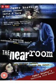 The Near Room - movie with Andy Serkis.