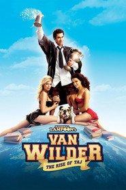 Van Wilder 2: The Rise of Taj is the best movie in Lauren Cohan filmography.