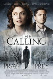 The Calling - movie with Donald Sutherland.