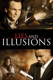 Lies & Illusions - movie with Christian Slater.