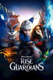 Rise of the Guardians is the best movie in Kamil McFadden filmography.
