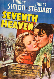 Seventh Heaven - movie with John Qualen.