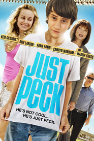 Just Peck is the best movie in Brie Larson filmography.