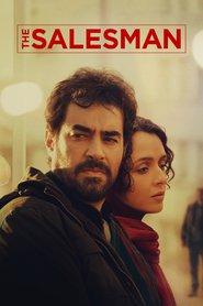Forushande is the best movie in Farid Sajjadi Hosseini filmography.
