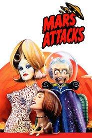 Film Mars Attacks!.