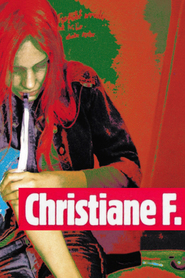 Christiane F. - Wir Kinder vom Bahnhof Zoo - movie with David Bowie.